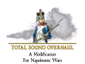 Total Sound Overhaul (TSO)