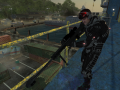 Crysis CWS (ComplexWeaponSuit) Mod