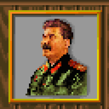 Stalin's Image