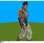 Turok Is Armed