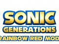 Rainbow Red Sonic Mod