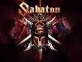 Sabaton War Playlist