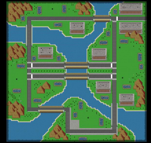 Island City 1