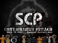 SCP Containment Breach Removed Content Mod