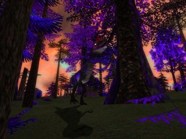 Ancestral Everwood Screenshot