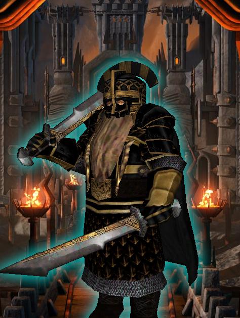 Obsidian Guard