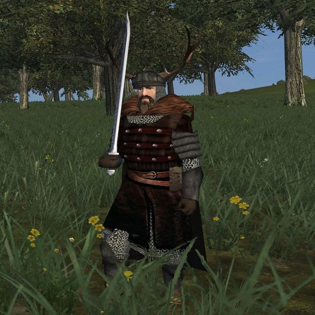 Baracharn Battle Model