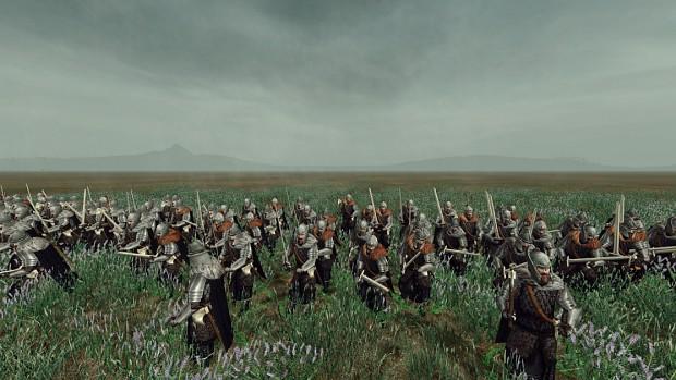 Haeranedain of Rhudaur