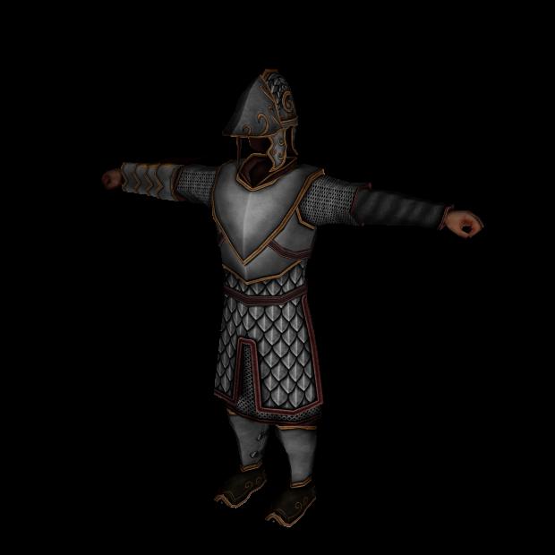 Numenorean Armor