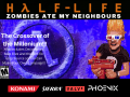 Half-Life: Zombies Ate My Neighbours