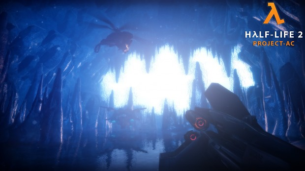 Half-Life 2 Project-AC