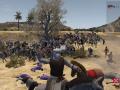Battle between Sassanids and Rashidun