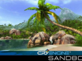 Cry Engine Sandbox 2