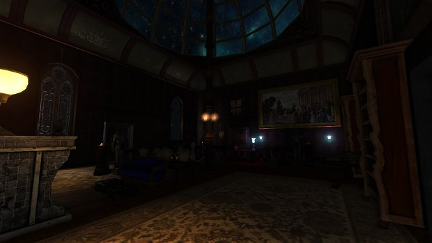 Mansion area 2