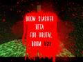 DOOM Slasher [Beta Version]