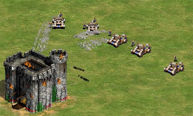Heavy Siege Onager