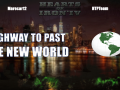 Highway to Past : The New World