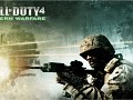 Call Of Duty: Modern Warfare Goldsrc Edition