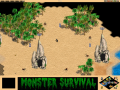 Monster Survival mod