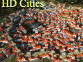 HD Cities for Rome II