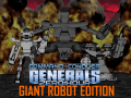 Generals: Giant Robot Edition