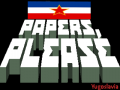 Papers, Please Yugoslavia mod