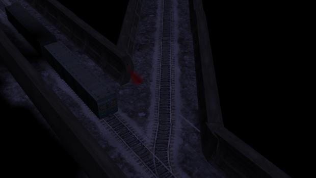 Tunnel split