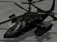 Ka-52 Alligator
