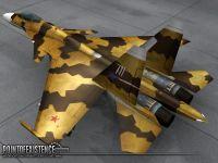 Su-37 Super Flanker