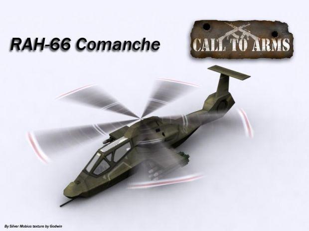 RAH-66 Render