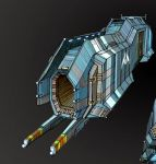Vuhalan Dreadnaught