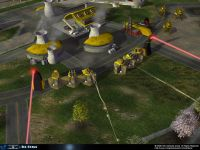 Tiberian Coalition Defenses