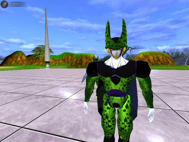 Cell in Cell Games