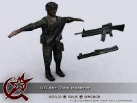 Anti Tank Infantry