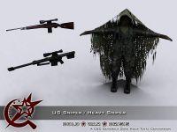 Sniper Infantry
