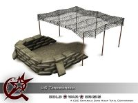 US Tankbunker