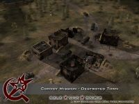 Convoy Mission - Town