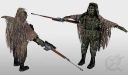 USSR Sniper