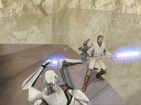 SW Episode III General Grievous's Escape
