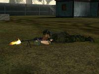 VSCG soldier