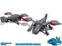 Render - Darkshield Mithrillite Collector