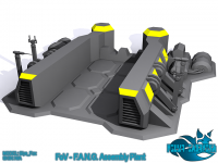 Render - FoV F.A.N.G. Assembly Plant