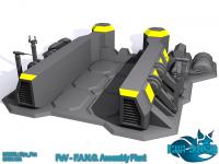Render - FoV F.A.N.G. Assembly Plant