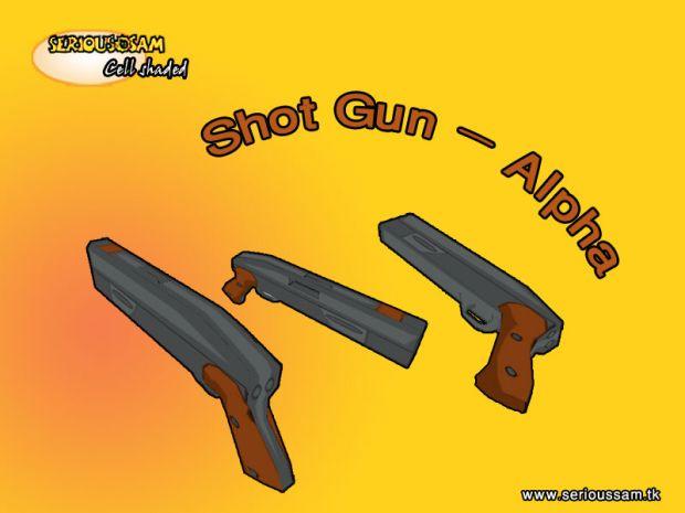 Shotgun Alpha