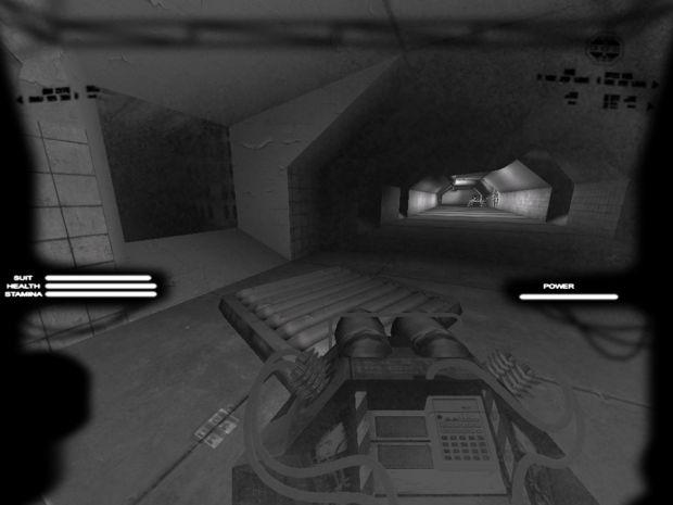 Hollow Moon Beta 3 screenshot