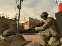 Official Baghdad Screenshot #1