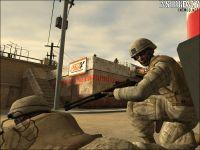 Official Baghdad Screenshot #1