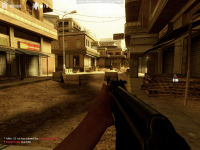 Playing Insurgency = fun