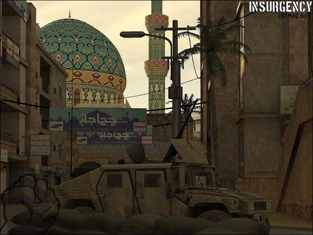 Official Baghdad Screenshot #4