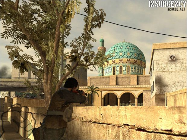 Official Baghdad Screenshot #5